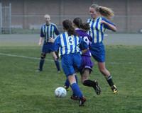 3872 McM Girls soccer v Showalter 113009