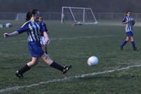 4100 McM Girls soccer v Showalter 113009