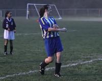 4101 McM Girls soccer v Showalter 113009