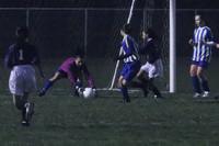 4307 McM Girls soccer v Showalter 113009