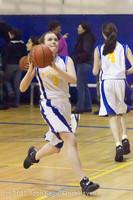 19757 Girls Varsity Basketball v Klahowya 031912