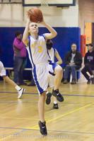 19759 Girls Varsity Basketball v Klahowya 031912
