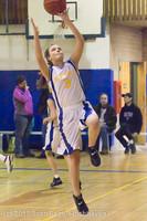 19760 Girls Varsity Basketball v Klahowya 031912