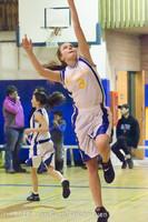 19761 Girls Varsity Basketball v Klahowya 031912