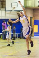 19762 Girls Varsity Basketball v Klahowya 031912