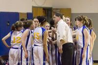 19787 Girls Varsity Basketball v Klahowya 031912