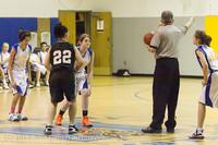 19801 Girls Varsity Basketball v Klahowya 031912