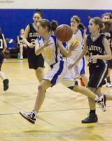 19828 Girls Varsity Basketball v Klahowya 031912