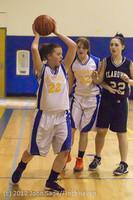 19876 Girls Varsity Basketball v Klahowya 031912