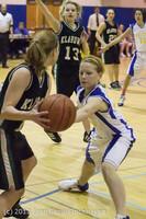 19883 Girls Varsity Basketball v Klahowya 031912