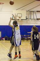 19896 Girls Varsity Basketball v Klahowya 031912