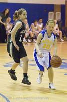 19932 Girls Varsity Basketball v Klahowya 031912