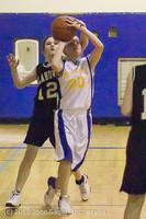 20008 Girls Varsity Basketball v Klahowya 031912