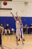 20024 Girls Varsity Basketball v Klahowya 031912