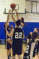 20028 Girls Varsity Basketball v Klahowya 031912