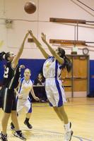 20054 Girls Varsity Basketball v Klahowya 031912