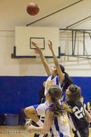 20087 Girls Varsity Basketball v Klahowya 031912