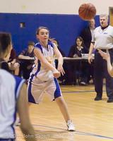 20097 Girls Varsity Basketball v Klahowya 031912