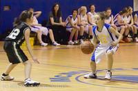 20105 Girls Varsity Basketball v Klahowya 031912