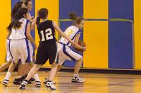20130 Girls Varsity Basketball v Klahowya 031912
