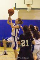 20142 Girls Varsity Basketball v Klahowya 031912