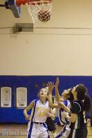 20149 Girls Varsity Basketball v Klahowya 031912