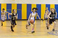 20227 Girls Varsity Basketball v Klahowya 031912
