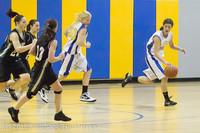 20232 Girls Varsity Basketball v Klahowya 031912