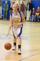 20248 Girls Varsity Basketball v Klahowya 031912