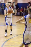 20252 Girls Varsity Basketball v Klahowya 031912