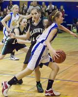 20257 Girls Varsity Basketball v Klahowya 031912