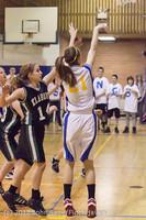 20260 Girls Varsity Basketball v Klahowya 031912