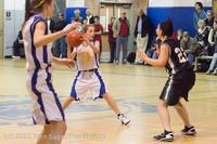 20328 Girls Varsity Basketball v Klahowya 031912