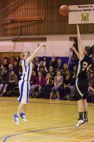 20335 Girls Varsity Basketball v Klahowya 031912