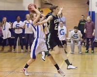 20384 Girls Varsity Basketball v Klahowya 031912