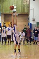 20387 Girls Varsity Basketball v Klahowya 031912