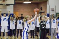 20419 Girls Varsity Basketball v Klahowya 031912