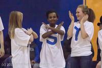 20450 Girls Varsity Basketball v Klahowya 031912