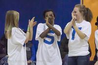 20451 Girls Varsity Basketball v Klahowya 031912