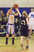 20473 Girls Varsity Basketball v Klahowya 031912