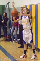20529 Girls Varsity Basketball v Klahowya 031912
