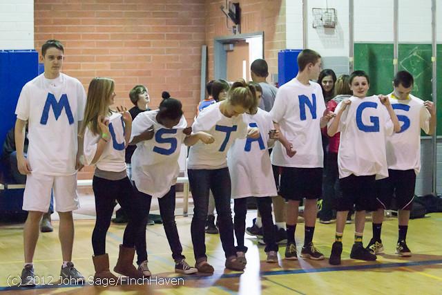 20581 Girls Varsity Basketball v Klahowya 031912