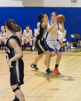 20773 Girls Varsity Basketball v Klahowya 031912