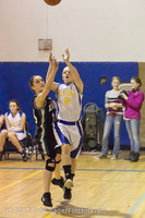 20840 Girls Varsity Basketball v Klahowya 031912