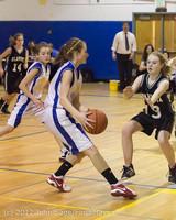 20847 Girls Varsity Basketball v Klahowya 031912