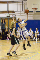 20873 Girls Varsity Basketball v Klahowya 031912
