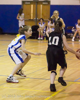 21012 Girls Varsity Basketball v Klahowya 031912