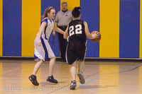 21201 Girls Varsity Basketball v Klahowya 031912
